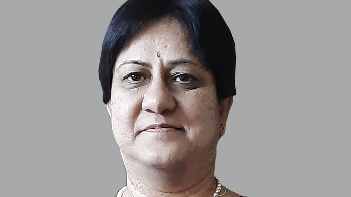 Renuka Gera appointed Director (Industrial Systems & Products), BHEL