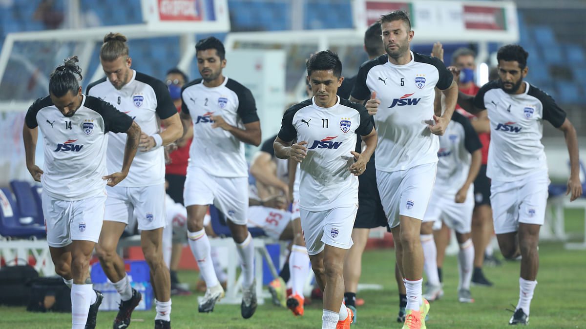 Football ISL: Keen contest on the cards as Bengaluru take on Jamshedpur