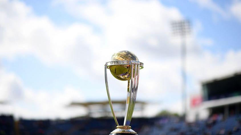 ICC reschedules Men's Cricket World Cup 2023 qualifying matches