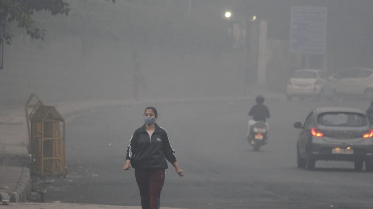 Delhi's air quality remains severe for 3rd consecutive day