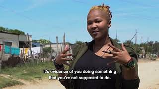 Young Women in South Africa – At Greater Risk Of HIV/AIDS