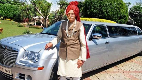MDH owner Dharampal Gulati passes away at 97
