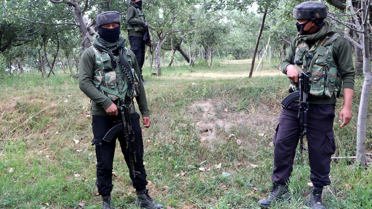 Shopian 'fake' encounter: Captain among 3 named in chargesheet