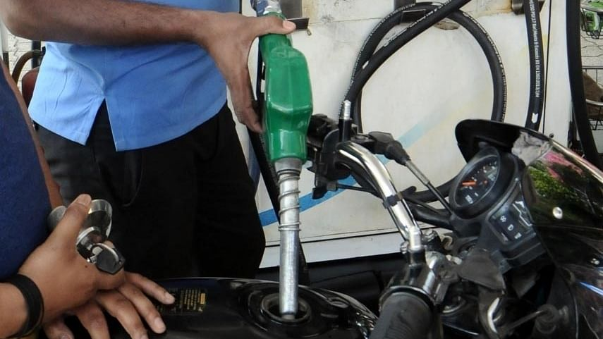 Petrol prices on upswing, poised to breach all-time high across country