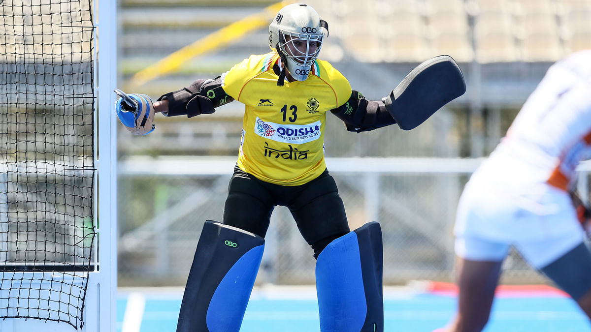 Good showing in Tokyo will ensure more women take up the sport: Hockey goalkeeper Rajani Etimarpu