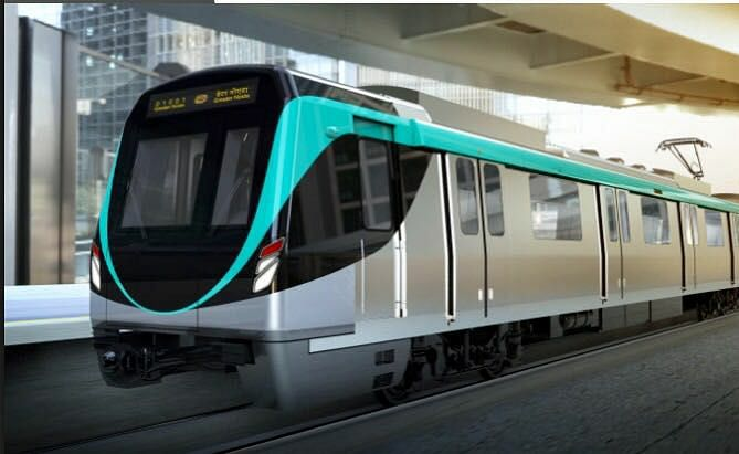 DMRC signs consultancy agreement for Noida Metro's Phase II project