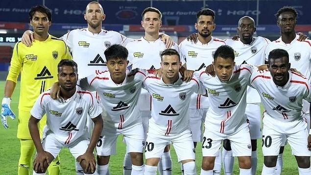 Football ISL: NorthEast United start favourites against wounded Chennaiyin