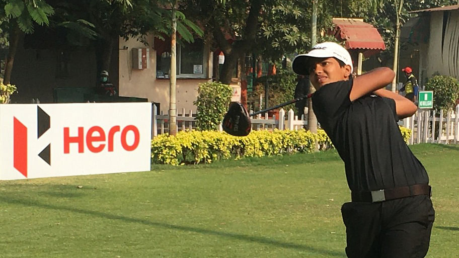 Golf: Sneha cards par-72 second round, retains one-shot lead in 7th leg of Hero WPGT