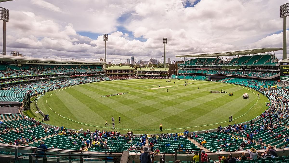 Sydney confirmed as venue for third India-Australia Test