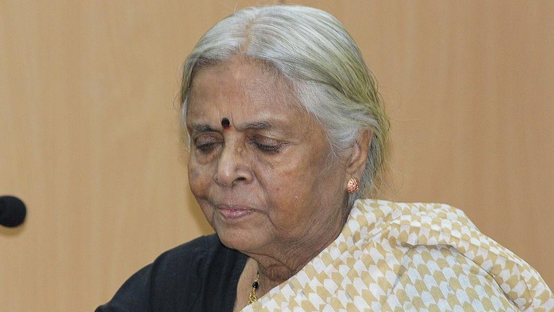 Kerala: Poet-activist Sugathakumari passes away