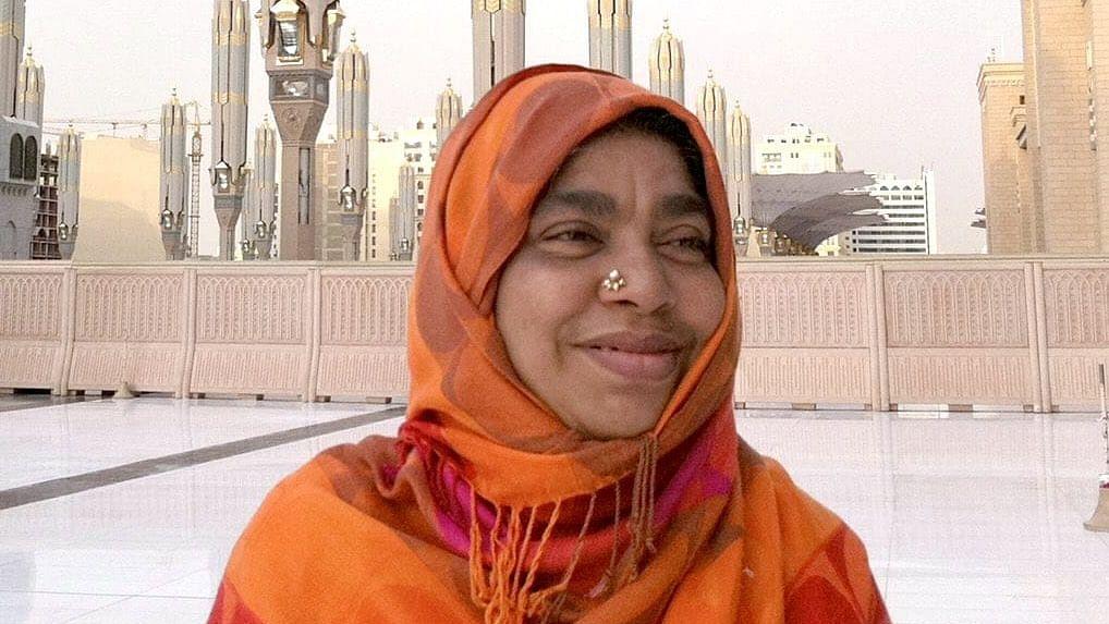 A R Rahman's mother passes away