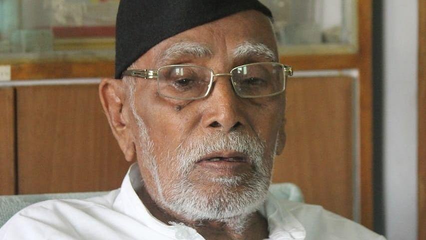 Senior journalist, RSS ideologue M. G. Vaidya passes away at 97