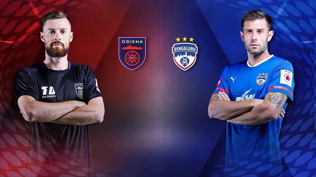 Football ISL: Odisha hopes for revival of fortunes against Bengaluru