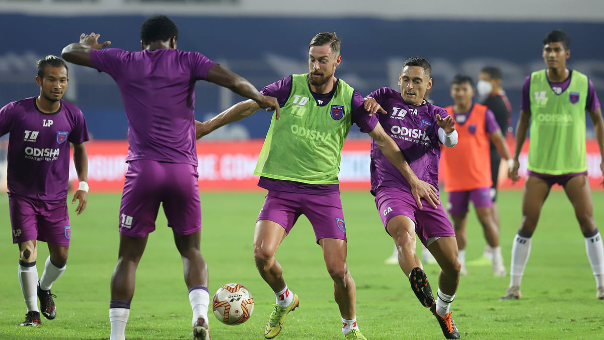 Football ISL: Odisha desperate for first win, NorthEast look to bounce back