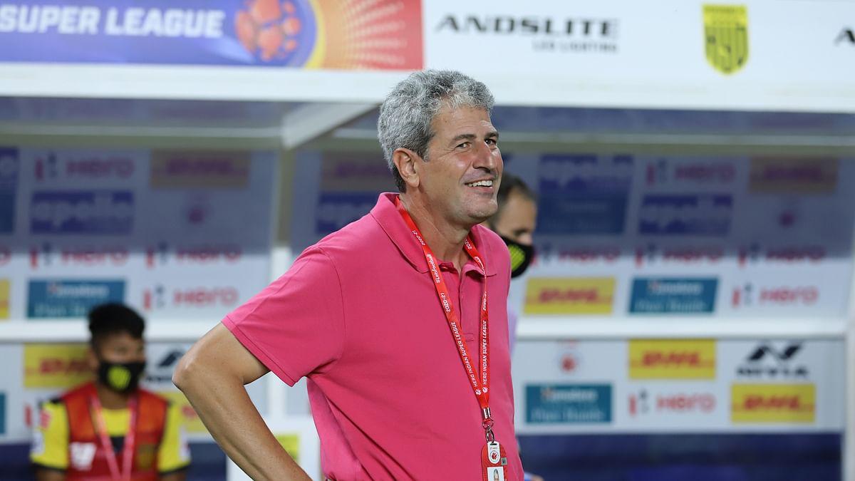 Football ISL: Hyderabad brace for tough Mumbai City encounter