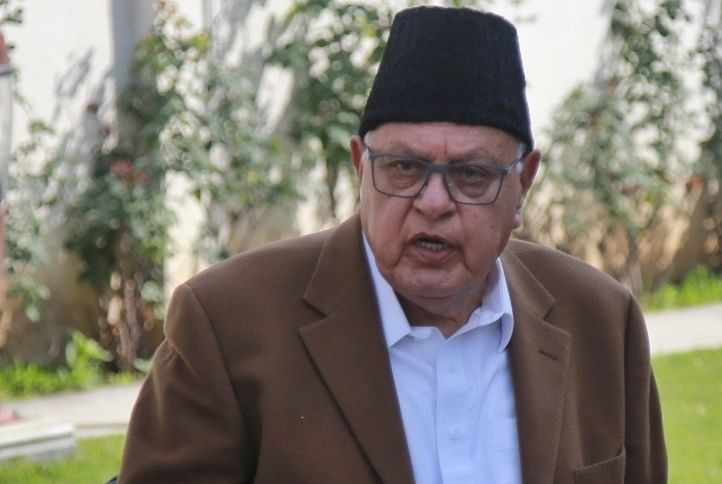 ED attaches assets worth Rs 11.86 crore of Farooq Abdullah in JKCA money-laundering case