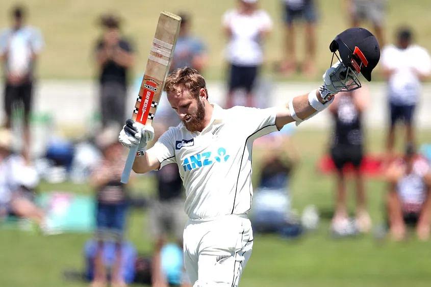 Kane Williamson overtakes Steve Smith, Virat Kohli for top spot in ICC Test Rankings