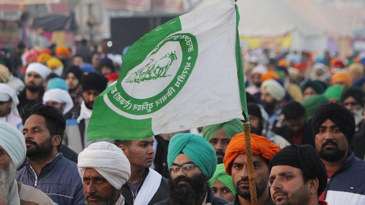 Farmers threaten to block Chilla border in Delhi again