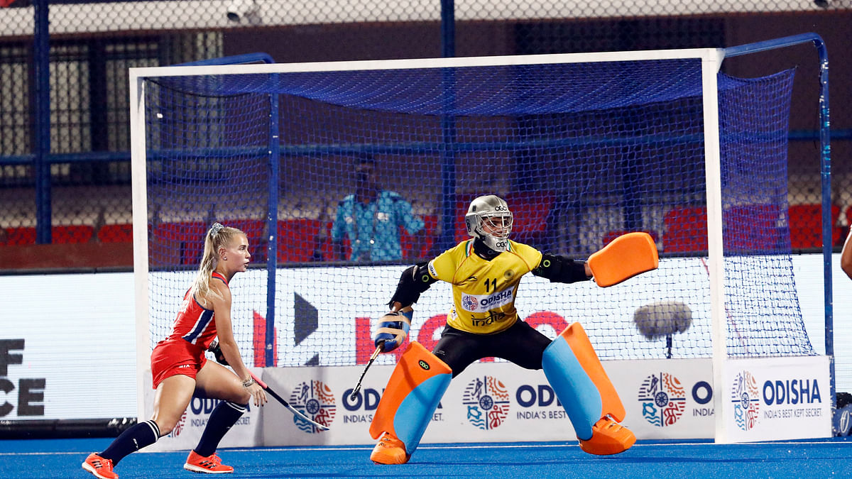 In adversity, we grew from strength to strength: Women's Hockey Team vice-captain Savita