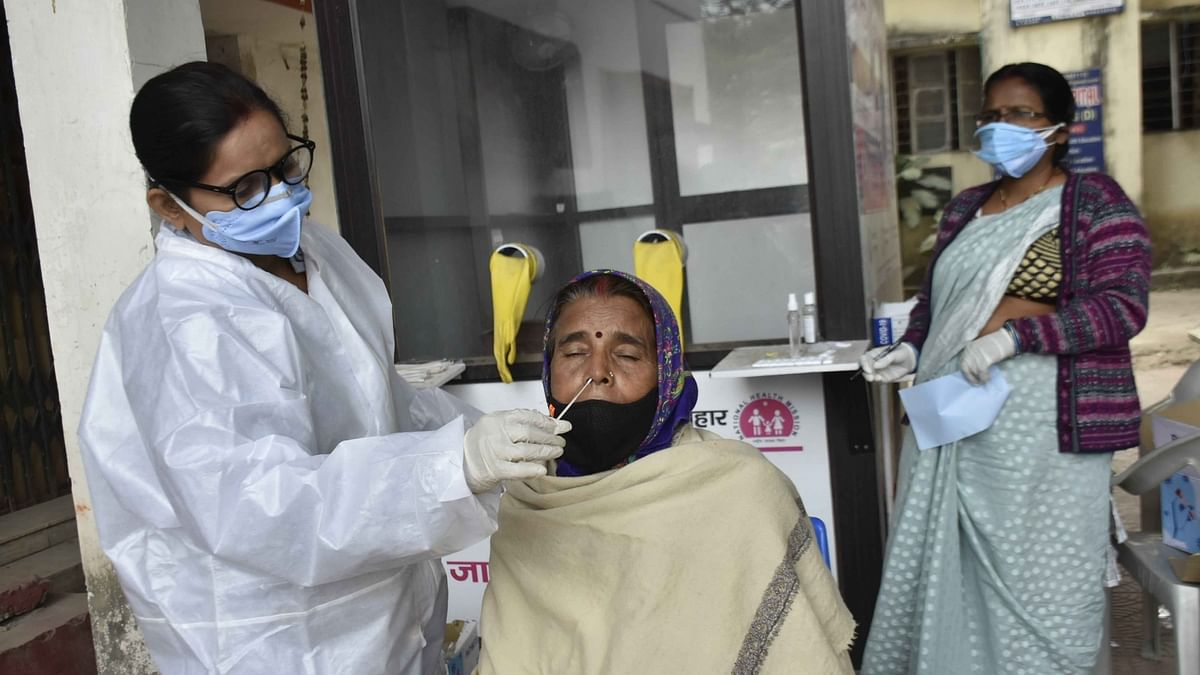 India reports 338 COVID-19 deaths, 22,890 new cases as declining trends continue in most states