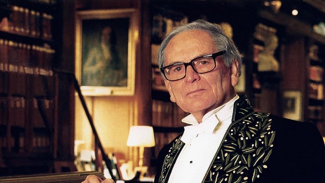 French couturier Pierre Cardin passes away