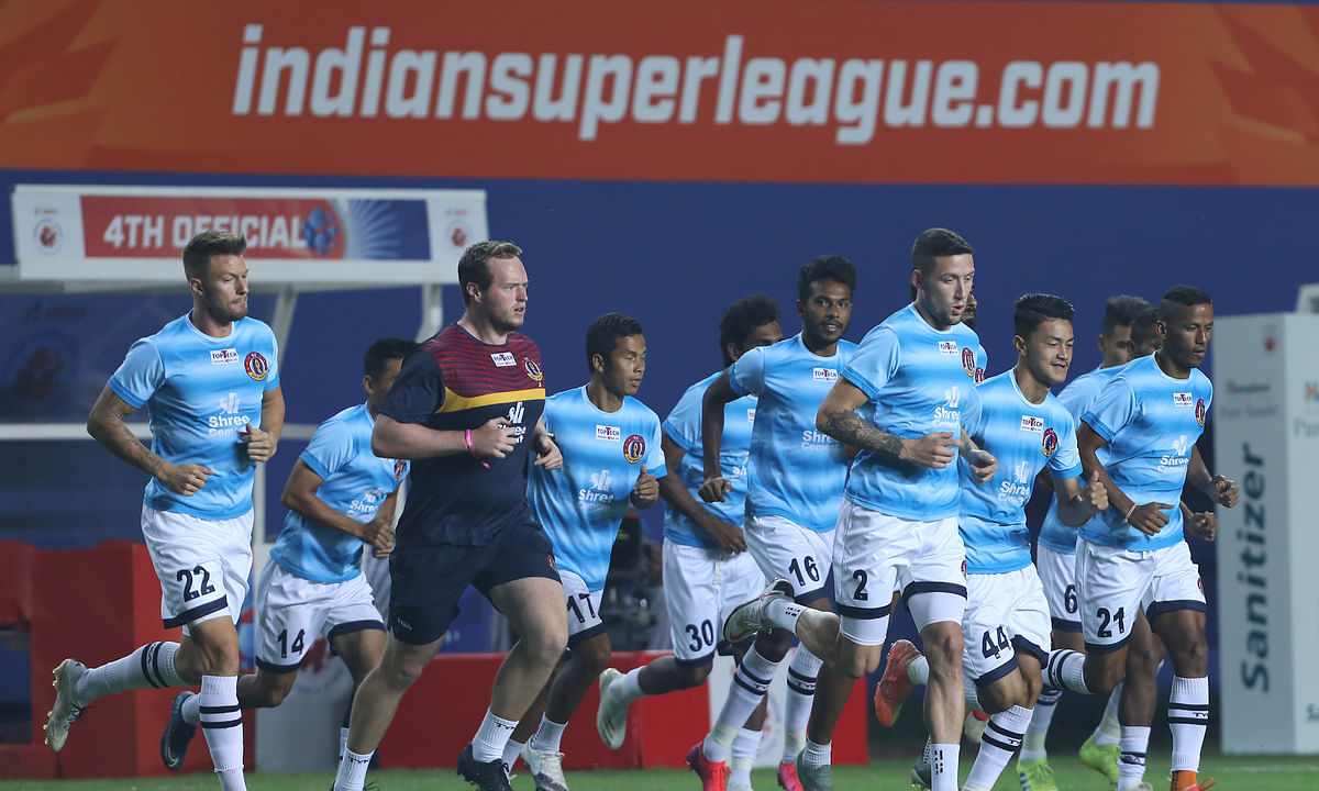 Football ISL: Kerala and East Bengal seek first win in clash of strugglers