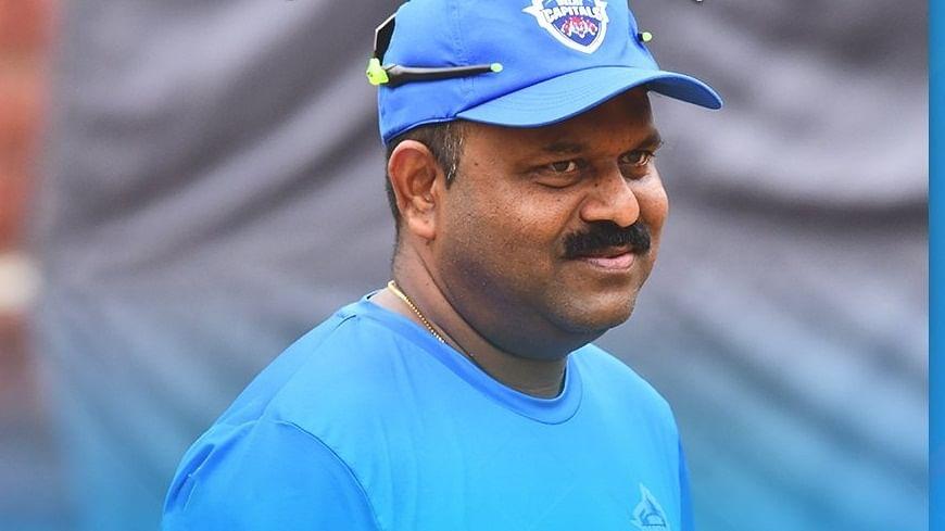 Pravin Amre back as Delhi Capitals' assistant coach