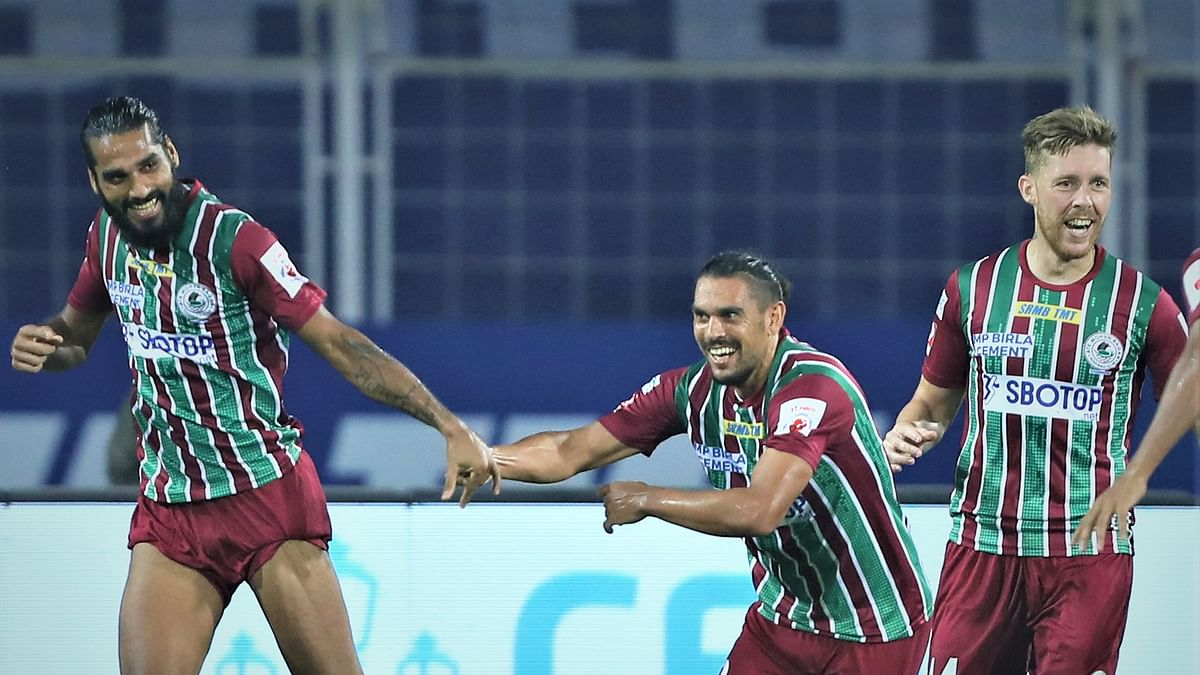 Football ISL:  Mumbai City, Mohun Bagan battling it out for supremacy