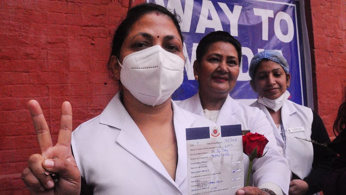 India reports 145 COVID-19 deaths, 13,788 new cases of infection in last 24 hours