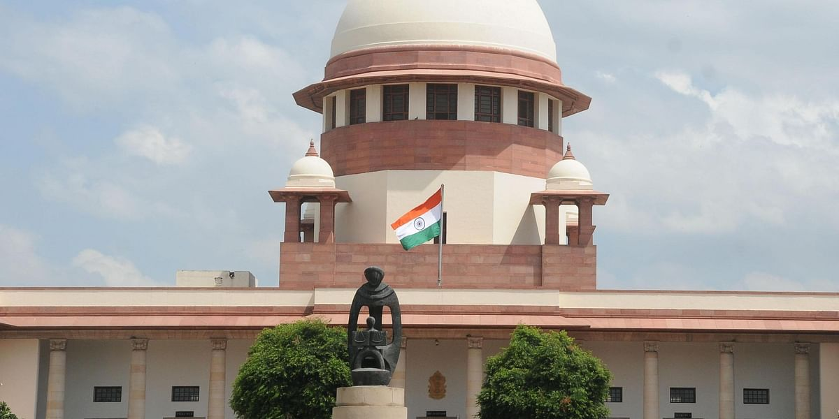 SC stays Bombay HC's 'disturbing' skin-to-skin order