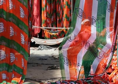 Rajasthan civic bodies polls: Congress wins 1,197 seats, BJP 1,140