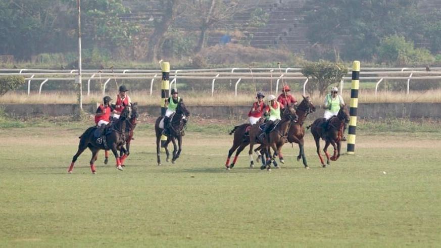 Dynamix Achievers polo team wins Maharaj Prem Singh Trophy