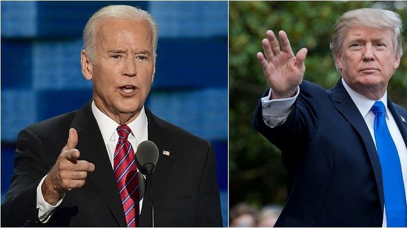 Trump finally concedes after Congress affirms Biden's win