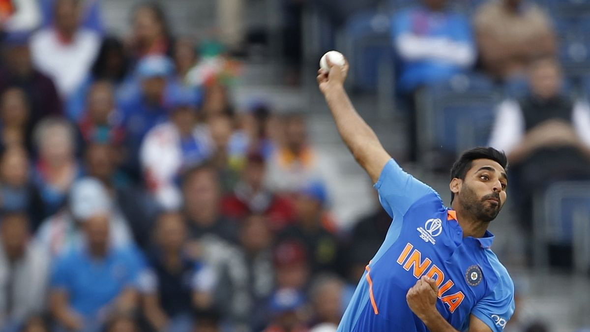 Syed Mushtaq Ali T20 Trophy: Bhuvneshwar takes 3 in UP's 11-run loss