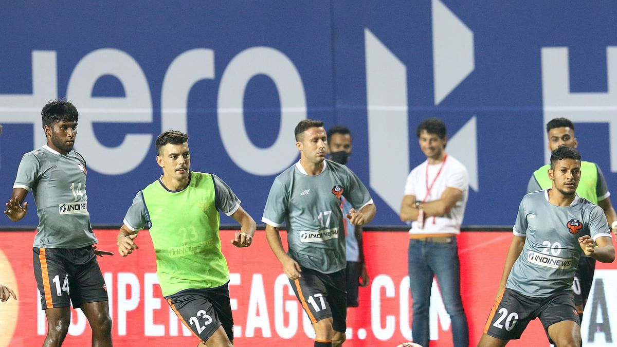 Football ISL: Keen contest on the cards as Goa clash with Jamshedpur