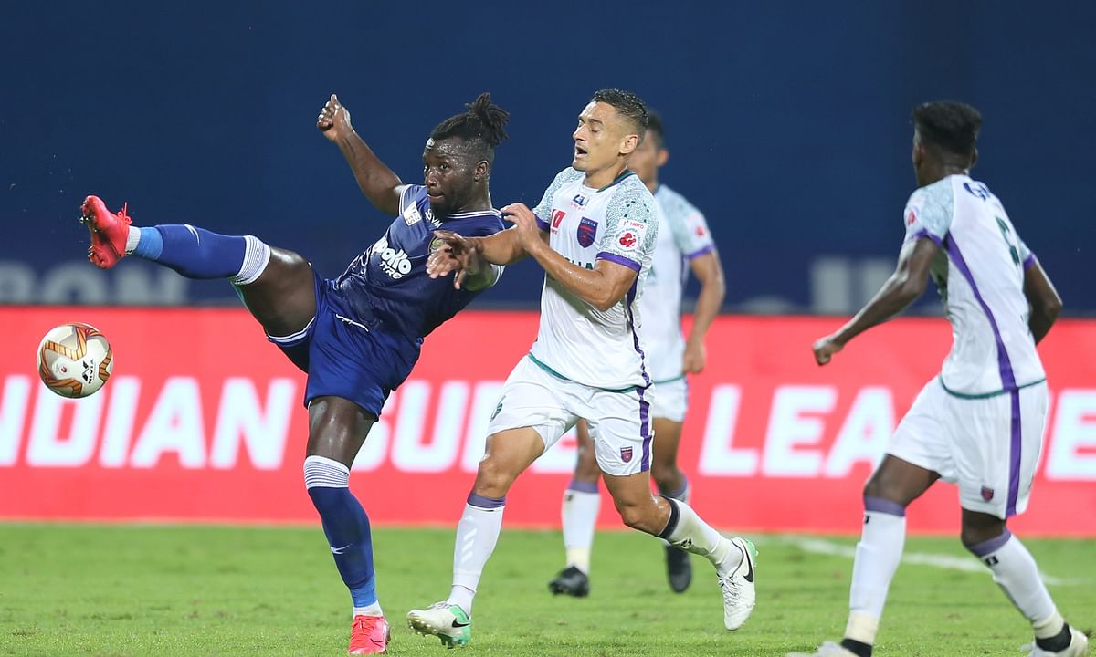 Odisha and Chennaiyin, who played out a 0-0 draw over the weekend, will meet again in the Indian Super League at Bambolim in Goa on January 12, 2021.