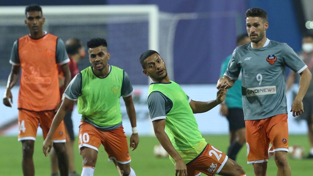 Football ISL: Keen contest on cards as Goa takes on Mohun Bagan