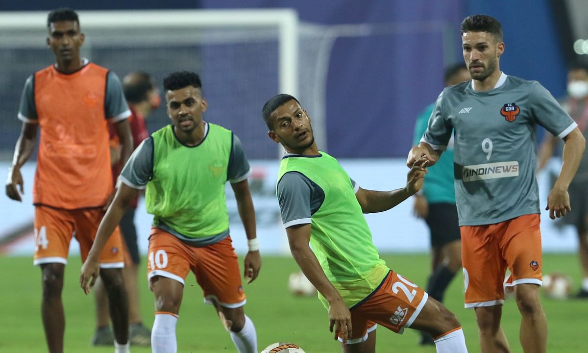 It'll be an exciting game as Goa, the best attack, goes against the best defence in the league in the form of ATK Mohun Bagan, at Vasco da Gama, Goa on January 17, 2021.