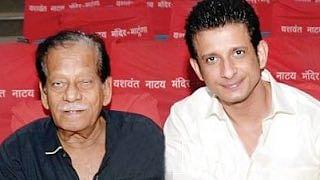 Veteran Gujarati theatre artiste Arvind Joshi passes away at 84