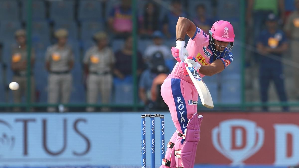 Rajasthan beat Bihar by 16 runs, to face TN in Syed Mushtaq semis