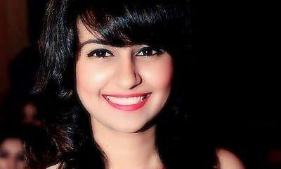 Jayashree Ra