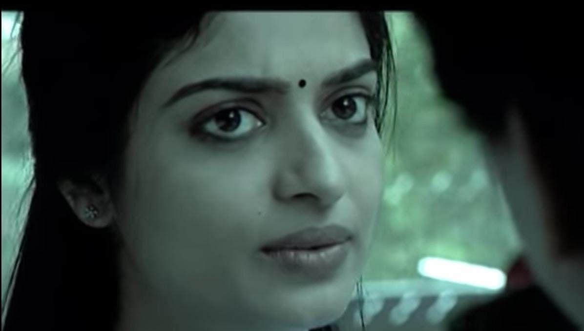 Anita, in the Malayalam telefilm Athira XC