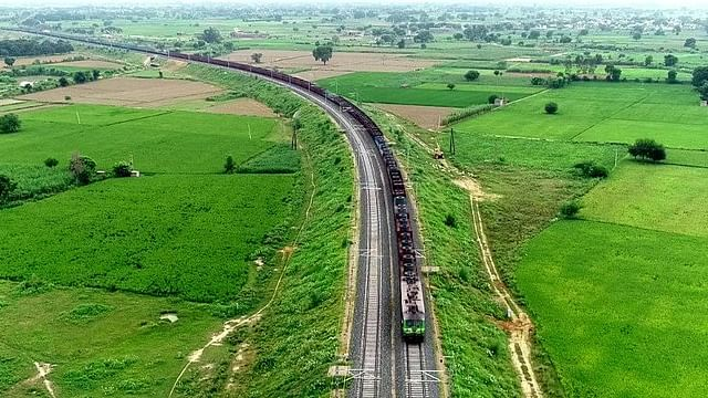 Modi to dedicate New Rewari-New Madar section of Western Dedicated Freight Corridor to nation on January 7