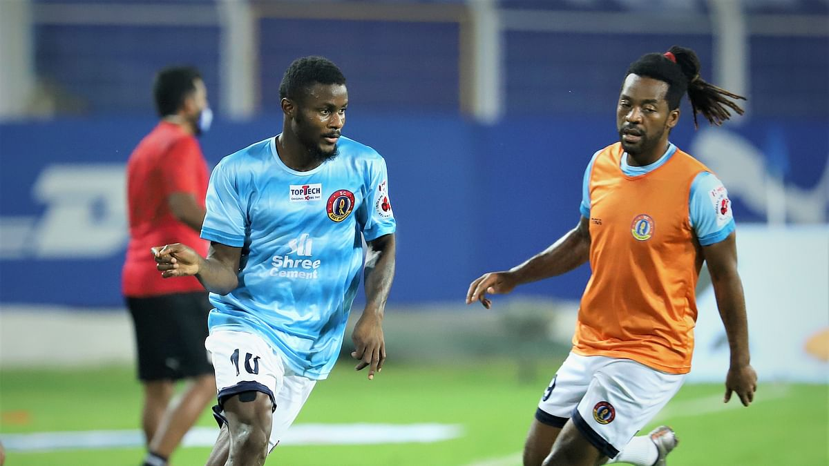 Football: Rejuvenated East Bengal take  on tentative Kerala Blasters