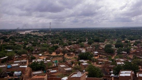 Toll from tribal violence in Sudan's West Darfur reaches 129