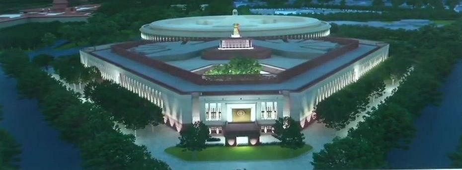 SC nod to Central Vista project in Delhi, including new Parliament building