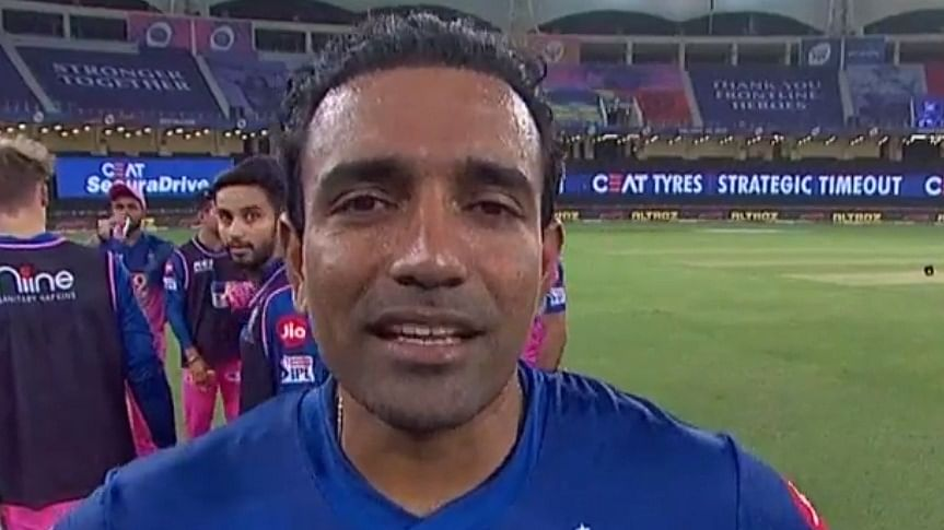 Rajasthan Royals trade Robin Uthappa to Chennai Super Kings