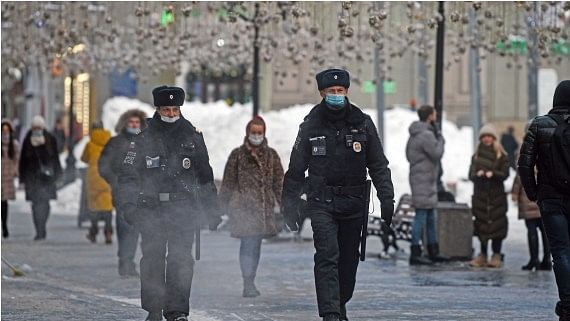 Global COVID-19 cases cross 100 million, death toll reaches 2.161 million