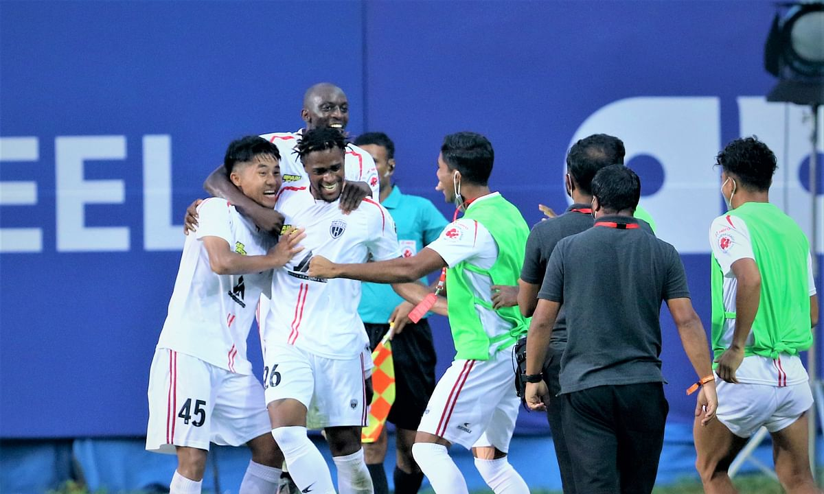 Can NorthEast United usher in a new era with the injection of Deshorn Brown?