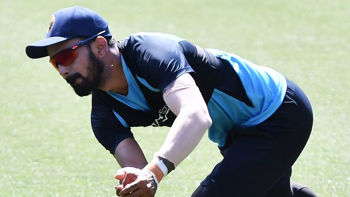 Aus vs Ind: Rahul ruled out of last two Tests due to wrist injury